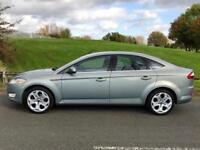 Ford Mondeo 2009 TITANIUM 2.0 TDCI DIESEL TOP OF THE RANGE HUGE SPEC! 1 Owner From New!! F/S/H!