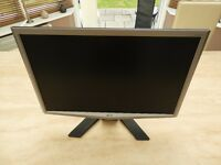 "Acer X223 22"" flat screen monitor"