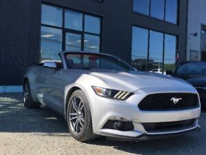 2015 Ford Mustang Ecoboost/ premium