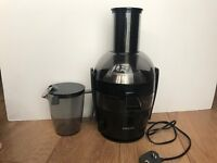 Philips HR1855/01 Viva Collection Juicer