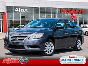 2014 Nissan Sentra 1.8 SV*One Owner*Accident Free