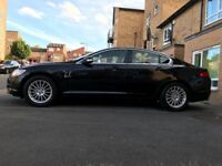 JAGUAR XF 2.7 TD LUXURY 210bhp DIESEL comes with FULL MOT, FULL SERVICE HISTORY (IMMACULATE) SAT NAV
