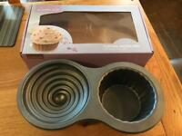 Lakeland cupcake tin