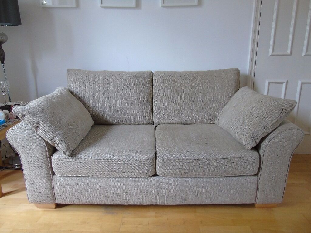 Double Sofa Bed Next Garda Range