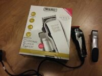 Wahl Professional Clippers, £90 in shop