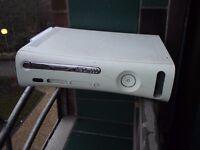 Microsoft Xbox 360 250GB UNTESTED / STANDALONE CONSOLE Haringey Nth Ldn N8 - E**Y item 262851661205