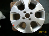hyundai i20 new alloy wheel GENUINE