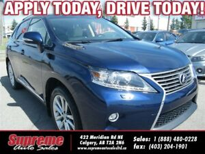 2015 Lexus RX 350 TECH PKG NAVI/CAM/ROOF/HEADS UP DISPLAY