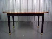 Retro G Plan Extending Dining Table Vintage Furniture X
