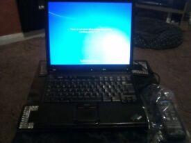 t43p laptop