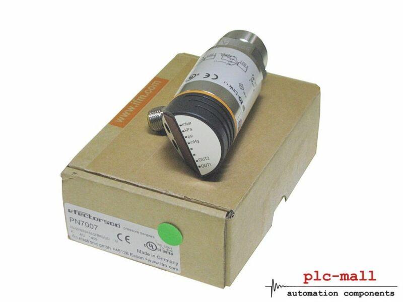 IFM PN7007 -NEW-