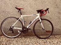 2014 Carrera Karkinos Road Bike