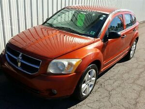 2008 Dodge Caliber SXT THIS WHOLESALE CAR WILL BE SOLD AS TRADED