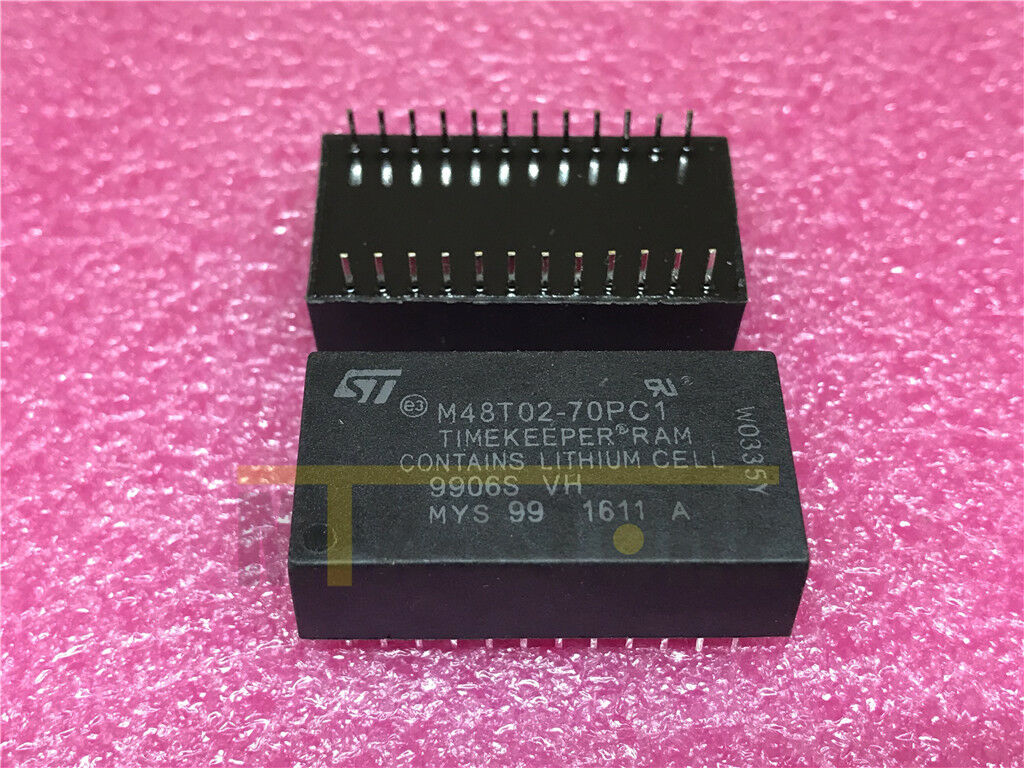 QTY DS14185WM NSC SOIC-20  RS-232 TRANSMITTER 10 RECEIVER NOS