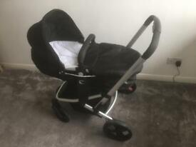 MotherCare Xpedior Travel System