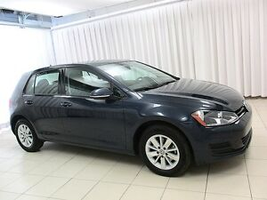2016 Volkswagen Golf TRENDLINE, HURRY!! DON'T MISS OUT!! TSI TUR
