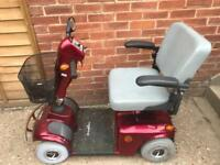 Mobility scooter spare or repair only