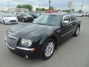 2010 Chrysler 300 Limited*CUIR*BANCS CHAUFF*BLUETOOTH*TOIT*MAGS