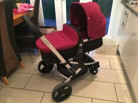 Mothercare Xpedior 3-in-1 Travel System