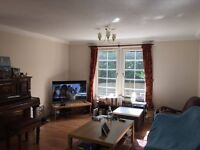 Room to let in Cannonmills in spacious newbuild