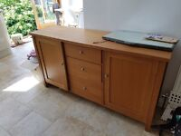 Next Sideboard - Immaculate Condition - £80