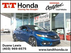 2015 Honda Civic Si *No Accidents, Heated Seats, Bluetooth