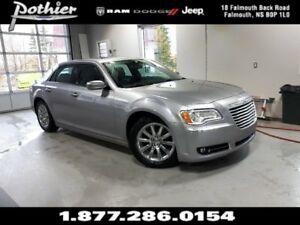 2014 Chrysler 300 Touring | RWD | LEATHER | HEATED SEATS | REAR