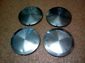 Saab hubcaps