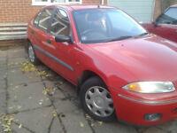1996 Rover 214