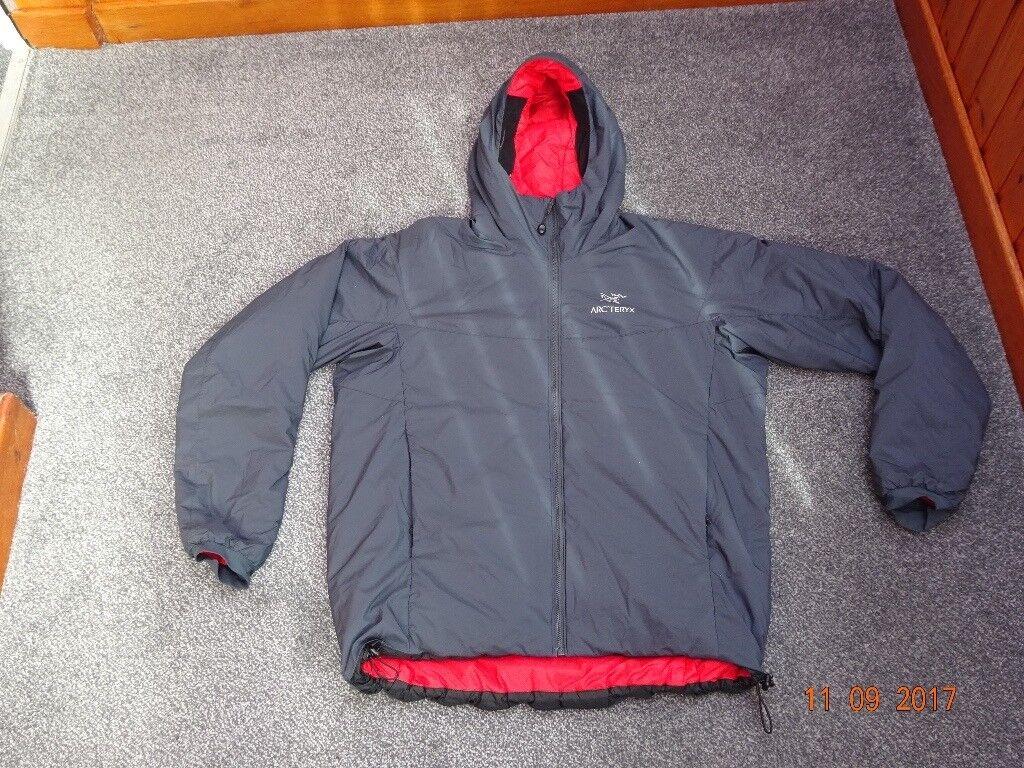 Mens Ski jacket.