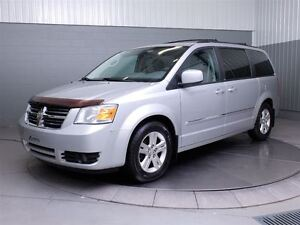 2009 Dodge Grand Caravan EN ATTENTE D'APPROBATION