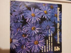 Botticelli album.