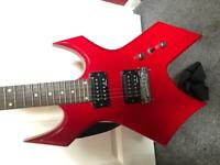 Bc rich warlock for sale  Rogerstone, Newport