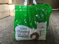 Clumping Cat Litter