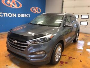 2016 Hyundai Tucson Premium AWD/ HEATED SEATS (+REAR)/ BLIND-...