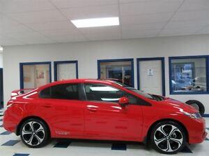 2015 Honda Civic SI GPS NAVIGATION TOIT OUVRANT BEAU LOOK 36500