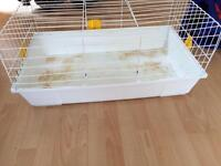 Indoor Guinea Pig or Rabbit Cage