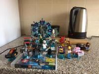 Lego dimensions bundle PS3