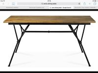 Swoon Editions Ennis Dining Table