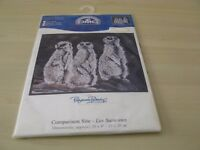 New unopened DMC - Meercats-The Pollyanna Pickering Collection