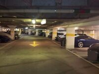 Fulham - Car Park Space - CCTV - Key Fob - Gated Car Park - 7 mins from Imperial Wharf or Wandsworth
