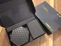 Android TV Box Sunvell T95Z Plus TV Box Amlogic S912 Octa Core
