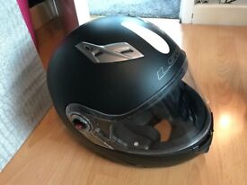LS2 Motorcycle Helmet