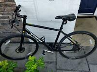 Trek FX Series 7.2 Hybrid Bike