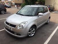 Suzuki Swift New Mot One Owner Full Service History Low Mileage Portsmouth