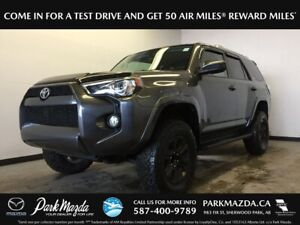 2015 Toyota 4Runner SR5 4WD - Bluetooth, Backup Cam, Remote Star