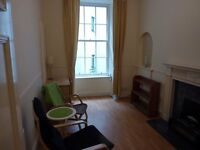 1 bedroom flat - very close to Edinburgh University