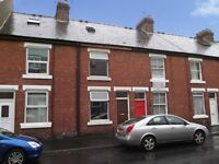 3 Bed mid terraced property, double glazing, gas central Heating