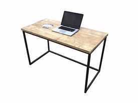 **STOCK CLEARANCE** Industrial Style Desks