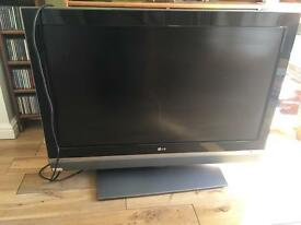 Television 42in